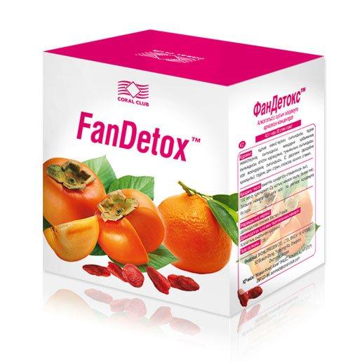 ФанДетокс™ (30 стиков)