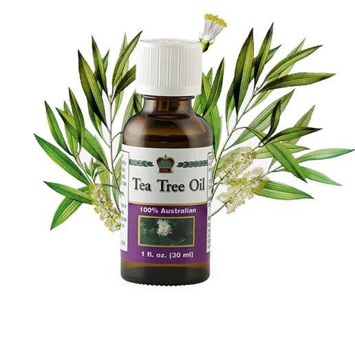 Масло Чайного дерева косметическое