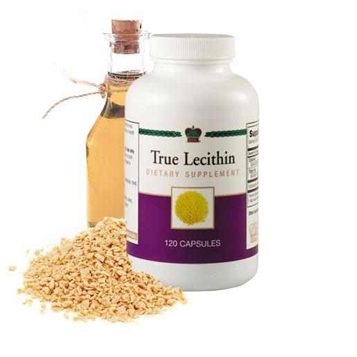 Тру Лецитин