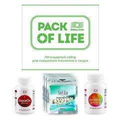 Упаковка жизни