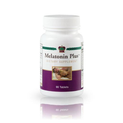 Мелатонин Плюс