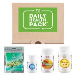Упаковка здоровья на каждый день (Daily Health Pack), базовая